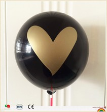 we produce all kinds latex balloon wedding birthday party balloon led balloon CE and EN71 certificate LOW MOQ
