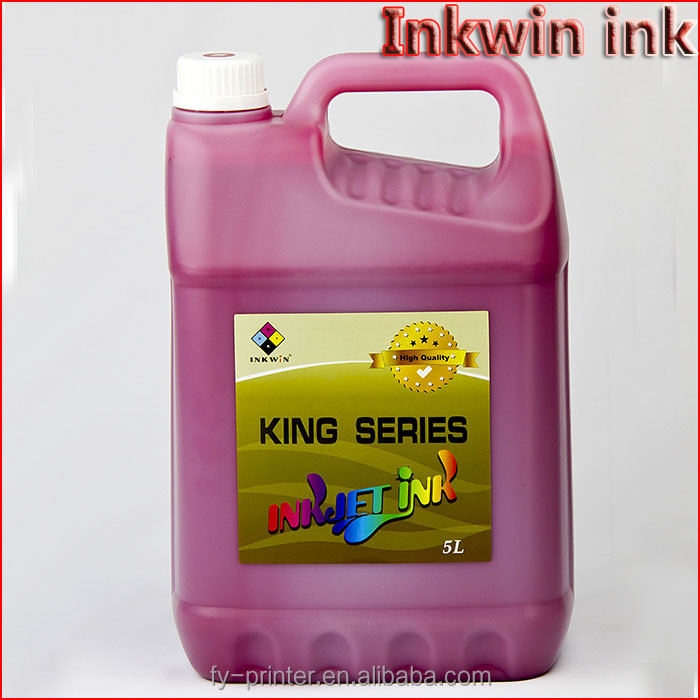 Inkwin solvent Ink(King Series) for wide format printing