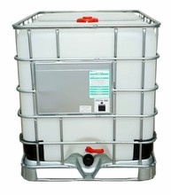 1000L plastic ibc drums for chemical storage