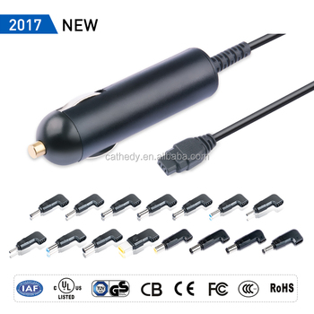 2017 30W to 90w laptop car charger 20V 3.25 4.5A New USB tip for LENOVO for Asus for Acer for Toshiba