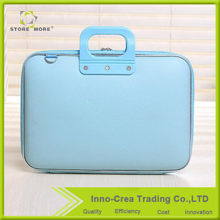 Store More Colourful Wholesale 12 Inch Laptop Bag Briefcase