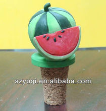 watermelon drum bung and plug
