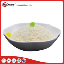 Unflavored edible gelatin powder for soft candy