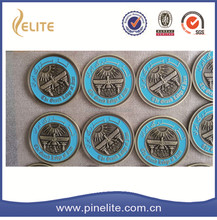 mold already antique bronze plated old coin price,custom euro coins for sale