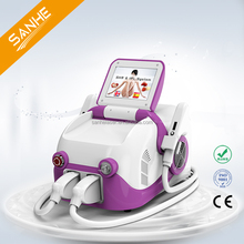 IPL rf equip portable shr ipl nano hair removal price
