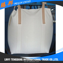 1.5 ton jumbo bag 1500kg fibc bulk bag for sugar
