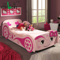 children bedroom furniture princess bed classic cartoon kids bed
