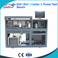Common Rail Diesel Injector/Pump Repair ZQYM618C Tester/Disel fuel injection pump calibration machine