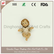 Poly Resin Nativity For Europe and American Wedding Decoration Sets