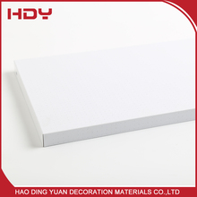 Easy Install Hotel Aluminum Decorative Fireproof Wall Panel