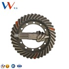 dongfeng differential gear ring gear pinion