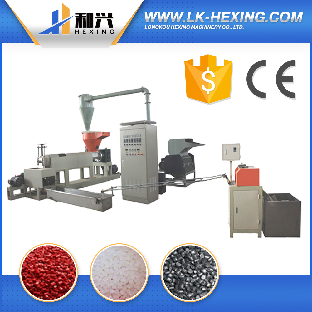 EPS Plastic Recycling Machine , waste plastic recycling machine , plastic recycling machine price