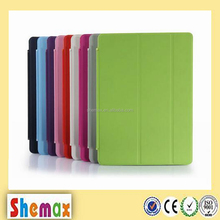 Multi-function fashion portfolio Case for ipad air 2/For ipad 2 3 4/For ipad mini 1 2 3