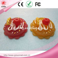 China Wholesale fake birthday cake model