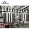 beer brewery brewhouse equipment 300l 500l 10hl 20hl 30hl 40hl microbrewer brewing equipment