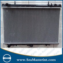 Aluminum Radiator for NISSAN Bluebird U13 MT
