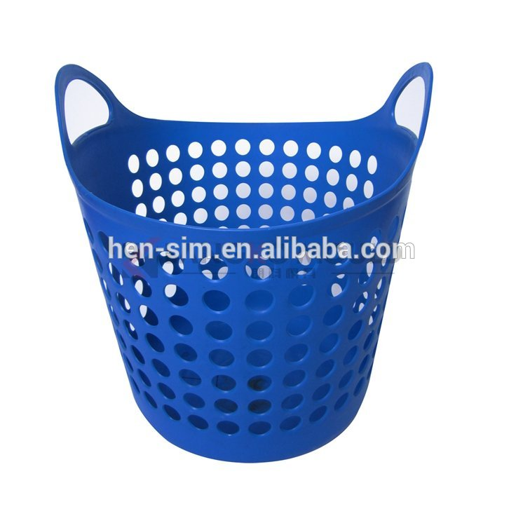 Injection moulding noise-absorption plastic fruit basket silicone baking mould