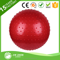 soft plastic massage ball (big size)