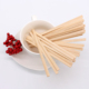 Disposable custom drink stirrers coffee stir stick