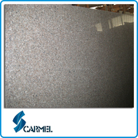 Chinese g681 pink granite sheet
