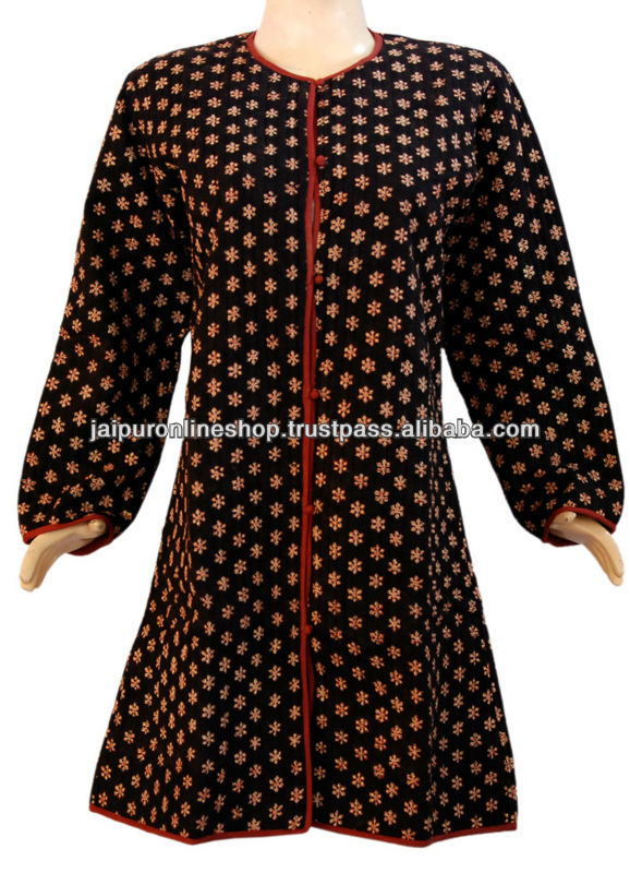 Best Bargain~Best quality Handmade Vintage Kantha Indian jackets