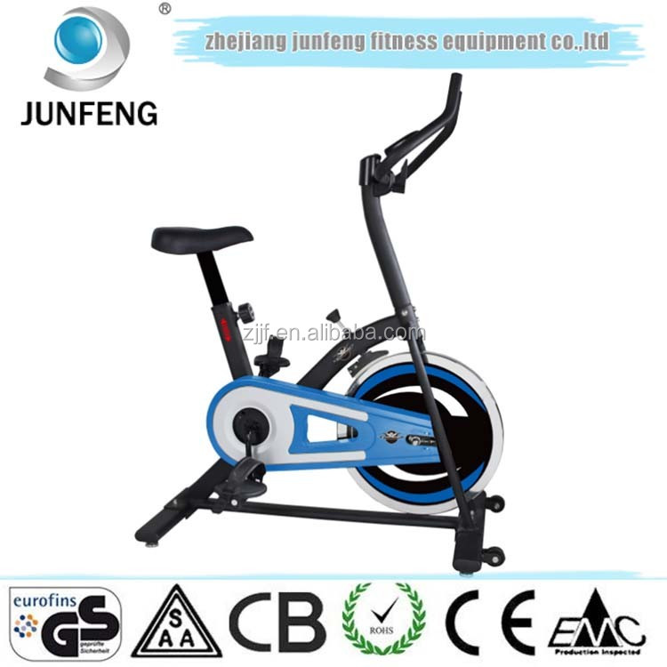 Indoor Exercise Bike Trainer, Home Exercise Bike