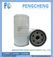Hot sale P554407 filter diesel engine spin-on LF699 Lube oil filter 2654408