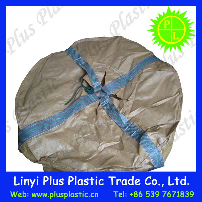 1500kg bulk /big/ton woven bag for sand /cement/building