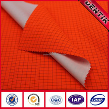 DENTIK Waterproof Membrane Laminated, Anti-Static workwear fabric