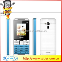 T20 1.77 inch dual sim unlocked cell phone build in flash support multi-function from mobile phone industry