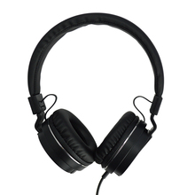 Dongguan Unique High Quality Active Wired Noise Cancelling Mobile Phone Headphone with Mic