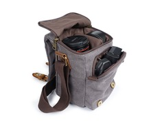 Digital SLR / DSLR Professional Camera Shoulder Bag For Compact system