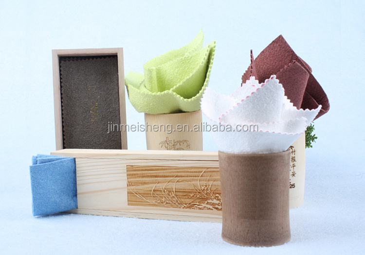 Multi-purpose microfiber cleaning cloth/terry towel/lower price better quality made from China