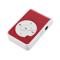 Clip MP3 player, promotion mp3 player,mini player mp3