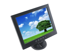 DC 11V-15V 3A 12 inch lcd monitor for POS touch