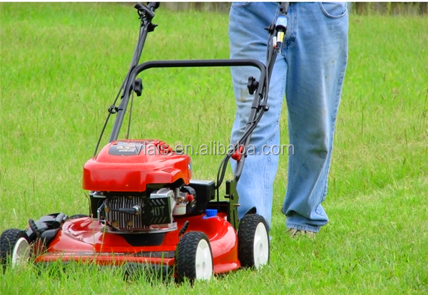 Garden need good tool lawn mover robot for cutting grass