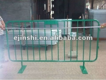 rubber traffic barriers