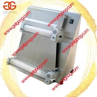 Bakery Pizza Dough Roller Machine/Automatic Sheeter Machine For Sale/Pizza Sheeter Machine
