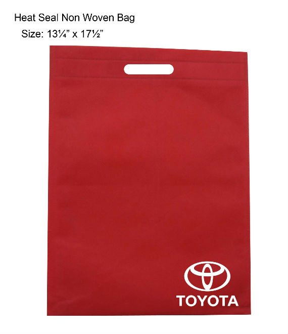Heat Seal Non-Woven Bag