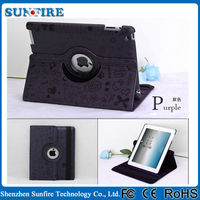 Best Selling Fashion 360 Degree Rotating Case For Ipad Mini Cover