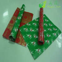 Packaging tissue paper&gift wrap tissue paper in china manufactory