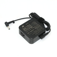 19V 3.42A 65 Watt Laptop power Adapter Charger For Asus ADP-65AW A ADP-65DWA ADP-65GD B 5.5*2.5mm/4.0/1.35mm
