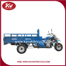Made in guangzhou factory 200cc three wheel cargo motorcycle and spare parts for sale with good quality and high reputation