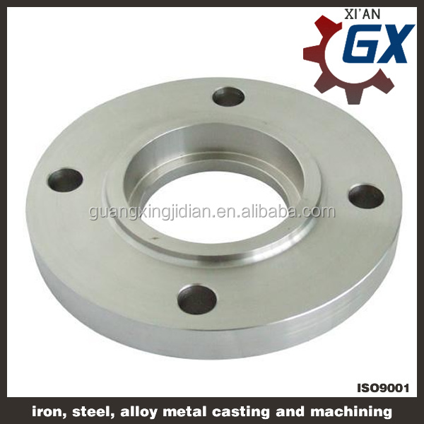 ansi b16.5 class 150 threaded forged flange