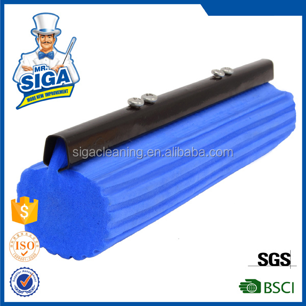 Mr. SIGA Roller Pva Floor Cleaning Mop Head Replacement