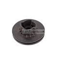 STARTER PULLEY, Chainsaw parts, EMAK 094500023, FITS 142, 146, 151, 942, 945AF, 946, 950S, 951, FS