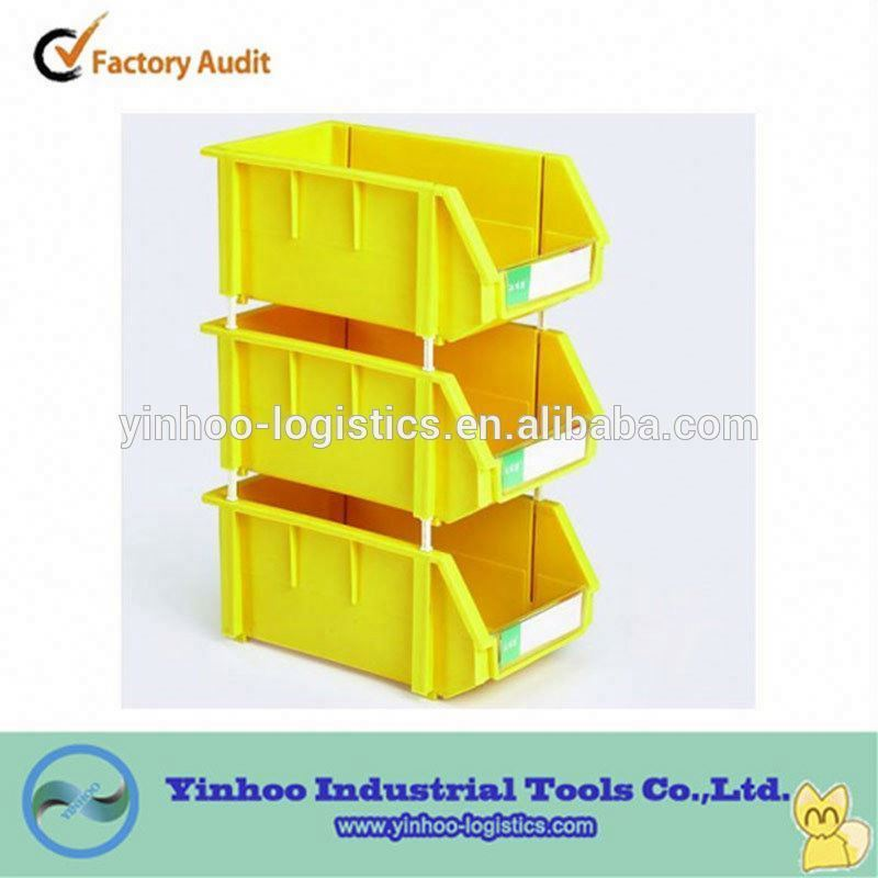 us general compartment plastic container box alibaba China