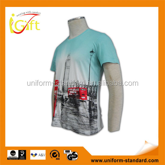 Low MOQ Forever good effect imported sublimaiton Ink Cheap Branded dye sublimation shirts