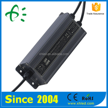 IP67 Waterproof 80% Efficiency Electronic 120W 12V LED Power Supply