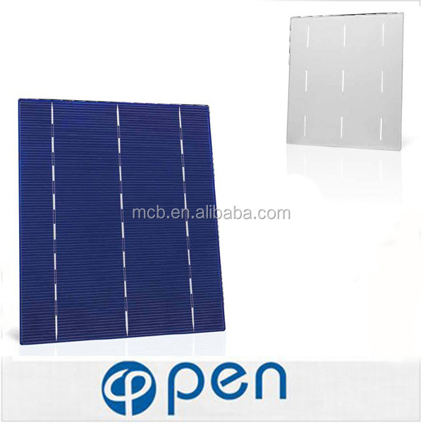 cheap photovoltaic solar panel sale container for india market polycrystalline solar panel